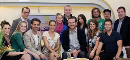 Jason Segel about his movie The Five-Year Engagement
