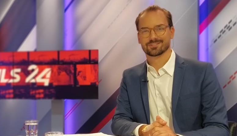 Carsten-Pieter Zimmermann Puls 24